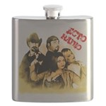 The Hosts of Ecto Radio Flask