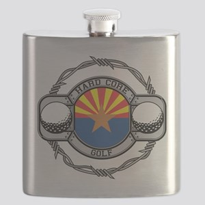 Arizona Golf Flask