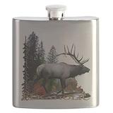 Elk Flask Bottles