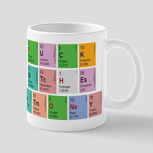 Gangsta Chemistry Mug