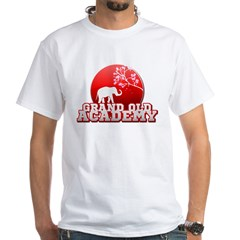 Grand Old Academy Logo T-Shirt