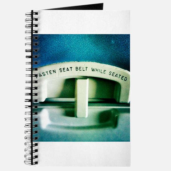 Fasten Seatbelt Journal