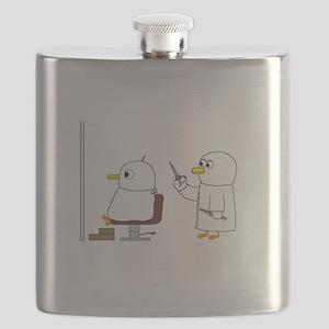 Barber Flask