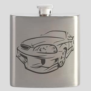 Racer Flask