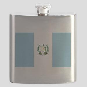 flag_guatemala Flask
