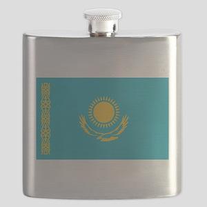 flag_kazakhstan Flask