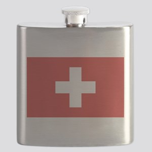 flag_switzerland Flask