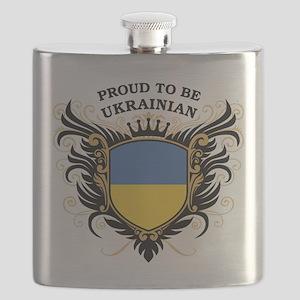 proud_ukrainian Flask