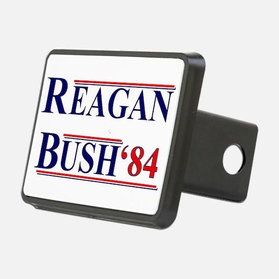 Reagan Bush '12 Hitch Cover