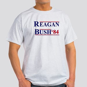 Reagan Bush '12 Light T-Shirt