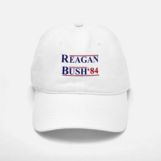 Reagan Bush '12 Baseball Baseball Cap