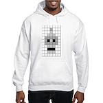 Tiled Bender Hooded Sweatshirt