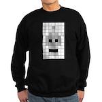 Tiled Bender Sweatshirt (dark)