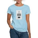 Tiled Bender Women's Light T-Shirt