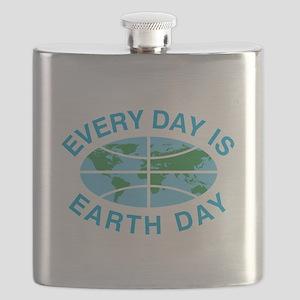 eartheveryday2 Flask