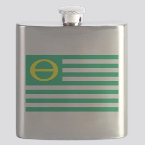 ecology_flag Flask
