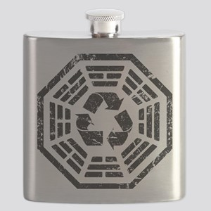 DHARMA Recycle Flask