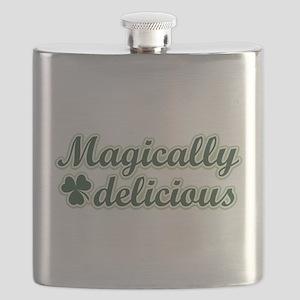 Magically Delicious Flask