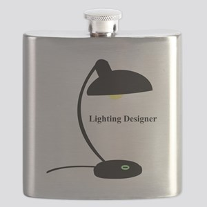 Lighting Designer 1 Flask