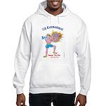 HONOR THY PET! Hooded Sweatshirt