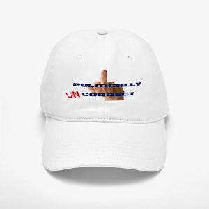 Politically Uncorrect Finger Cap