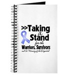 Stand Stomach Cancer Journal