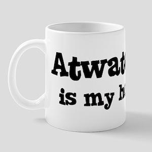 Atwater - hometown Mug