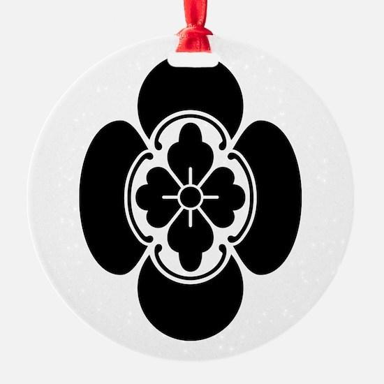 Tate mokko Ornament