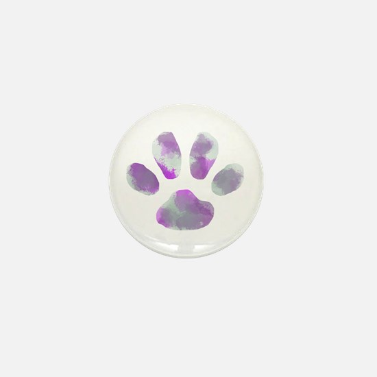 Cute Paint Mini Button