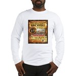 2012 Rails to Ales Brewfest Long Sleeve T-Shirt