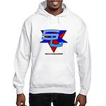 SxL Logo Hooded Sweatshirt