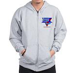 SxL Logo Zip Hoodie