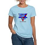 SxL Logo Women's Light T-Shirt