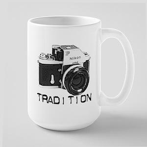 Nikon Large Mug Mugs