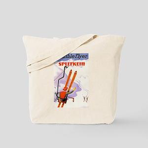 U.S. Travel Poster 3 Tote Bag