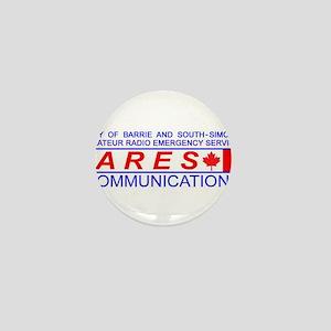 CBSS ARES Mini Button