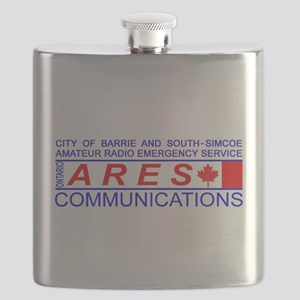 CBSS ARES Flask