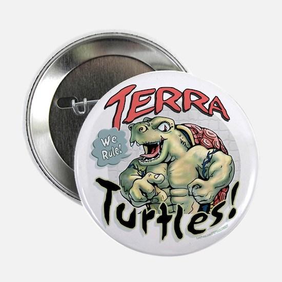 Terra Turtles We Rock Button