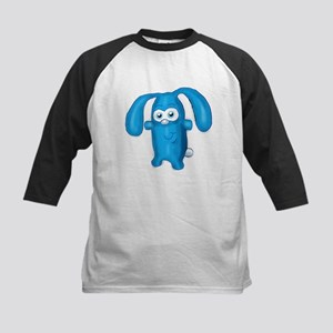 Blue Bunny Kids Baseball Jersey