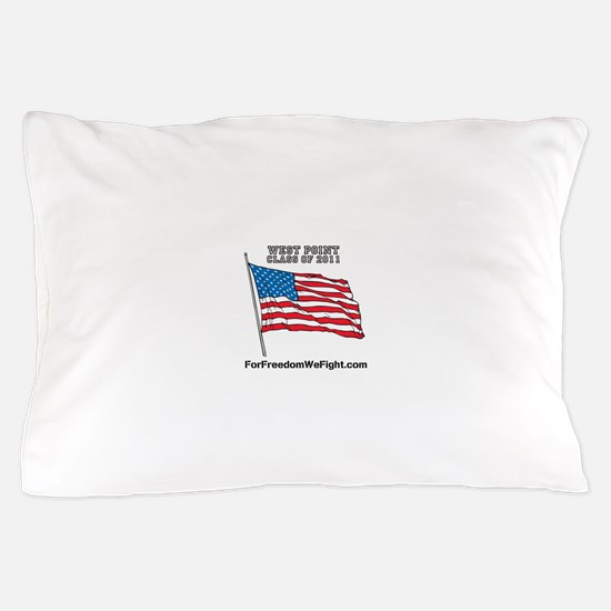 Cute West point Pillow Case