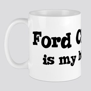 Ford City - hometown Mug