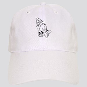 Praying Hands Cap