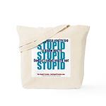 The Stupid Paradox Tote Bag