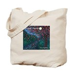 Time Together Tote Bag