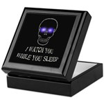 Watch You Sleep Keepsake Box