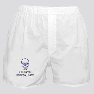 Watch You Sleep Boxer Shorts