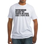 Motherhood T-shirt Fitted T-Shirt