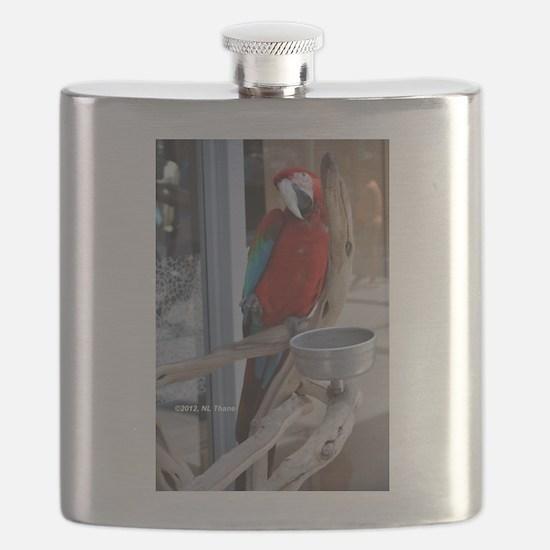 Cuddlebug Flask