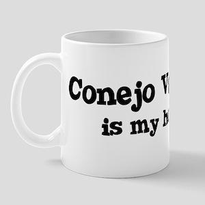 Conejo Valley - hometown Mug