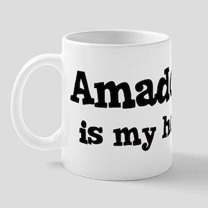 Amador - hometown Mug